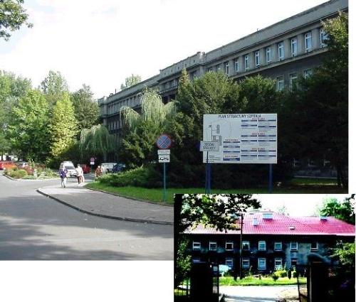 Szpital w Czeladzi
